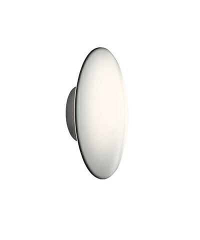 AJ Eklipta Ø220 9W/3000K LED Væg/Loft - Louis Poulsen
