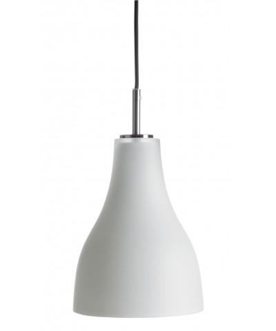 Ferula Ø18 Pendel Opal M/Klar Ledning - El-Light