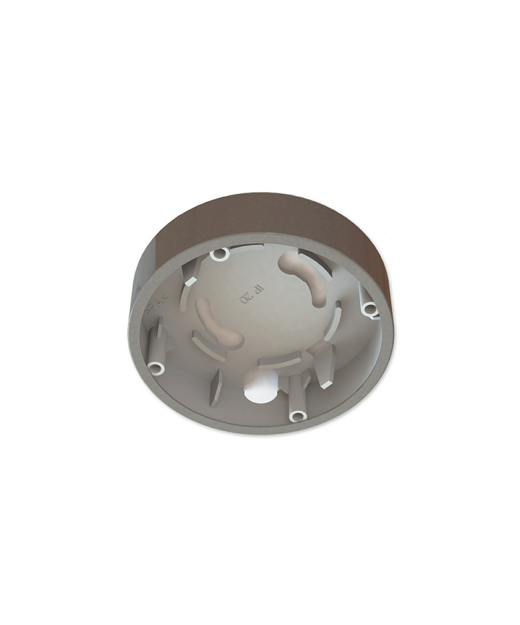 HD3300 Påbygningsring Stål - Raxon