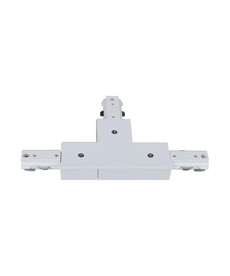 1F T-connect RX1 Hvid - Raxon