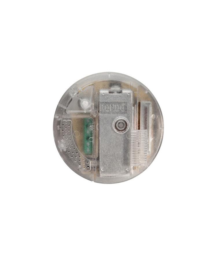 LED Lysdæmper Rondo (4-250W) Transparent - Relco
