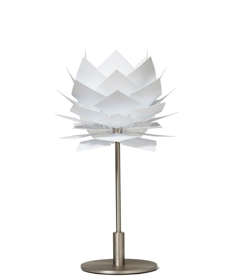 PineApple XS Bordlampe G9 Hvid - DybergLarsen