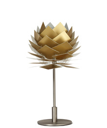 PineApple XS Bordlampe 12V Guld Look - DyrbergLarsen