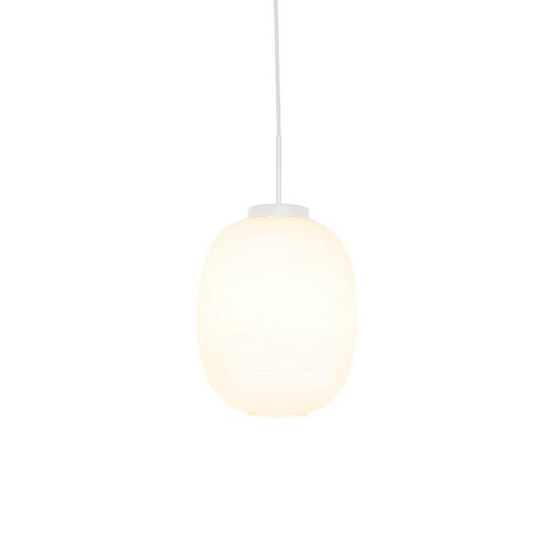 DL39 Pendel Opal/Hvid - DybergLarsen