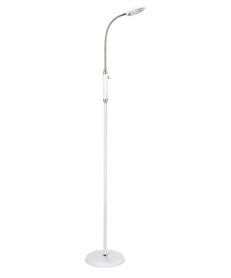 Chicago Gulvlampe Hvid - Halo Design