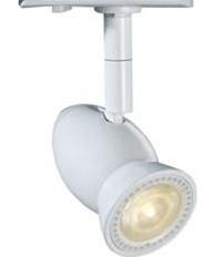 Saver LED Spot Hvid - Halo Tech