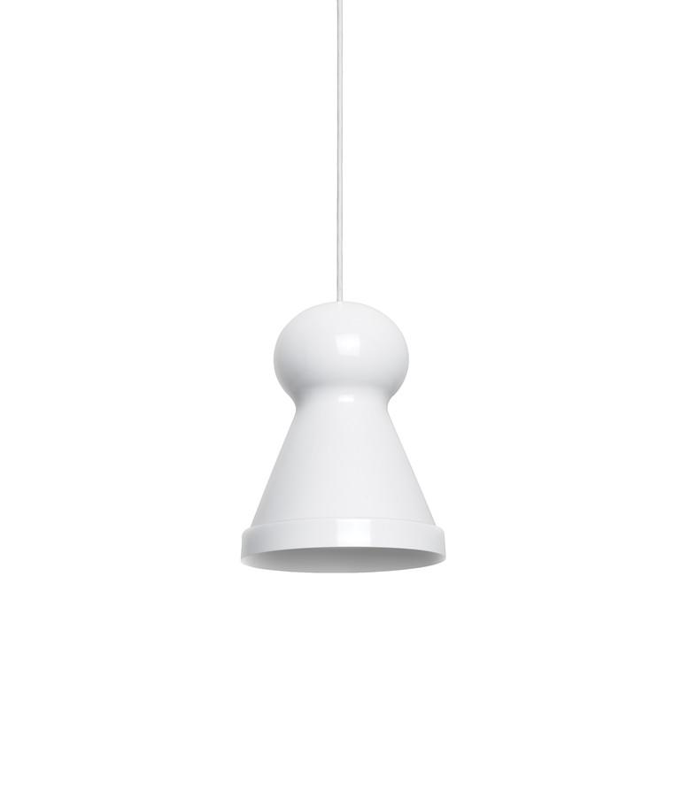 Play Pendel Ø19 Lys Grå - Watt A Lamp