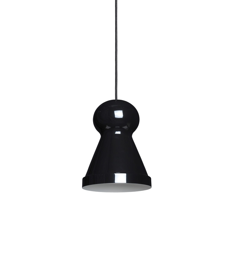 Play Pendel Ø19 Sort - Watt A Lamp