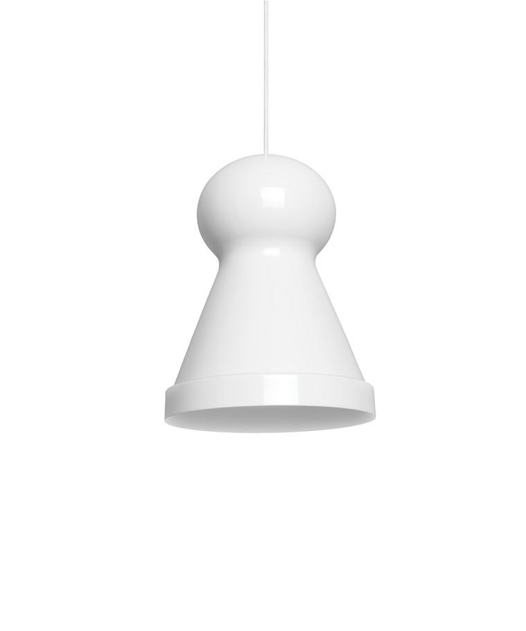 Play Pendel Ø25 Lys Grå - Watt A Lamp