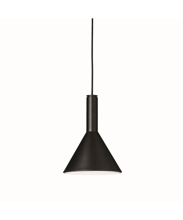 Megaphone Pendel Sort - Watt A Lamp
