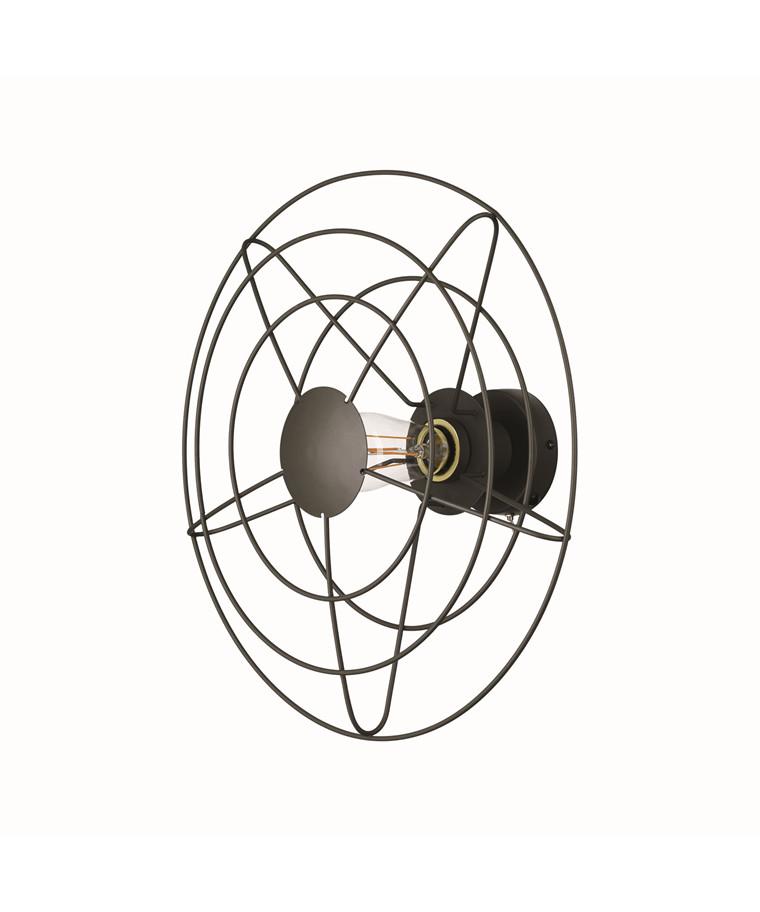 Radio Væglampe Ø44 - Watt A Lamp