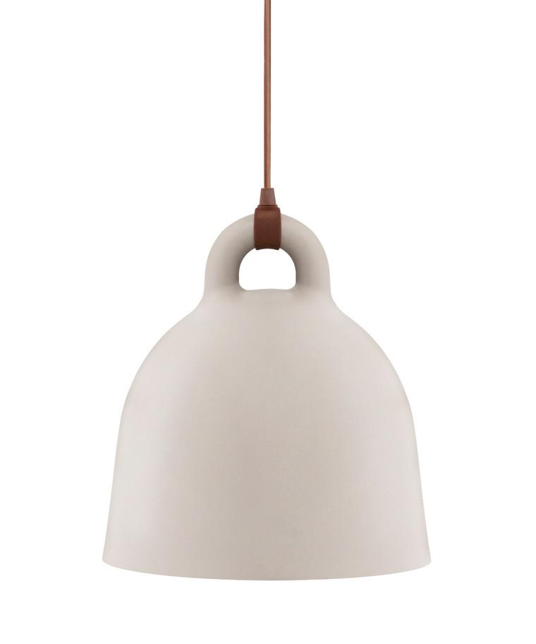 Bell Pendel Medium Sand - Normann