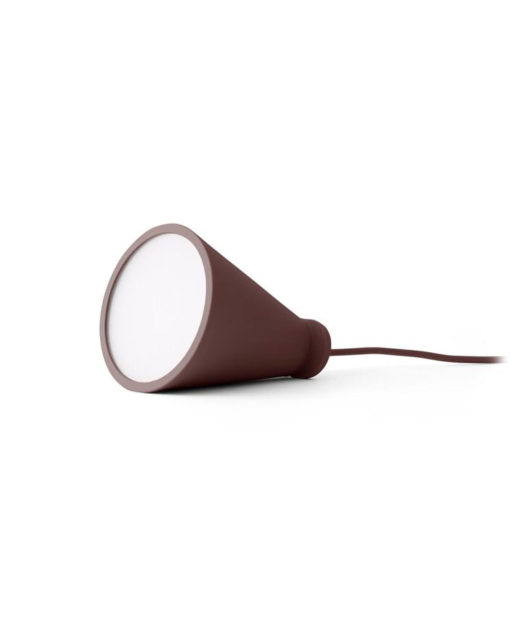 Bollard Lamp Lilla - Menu