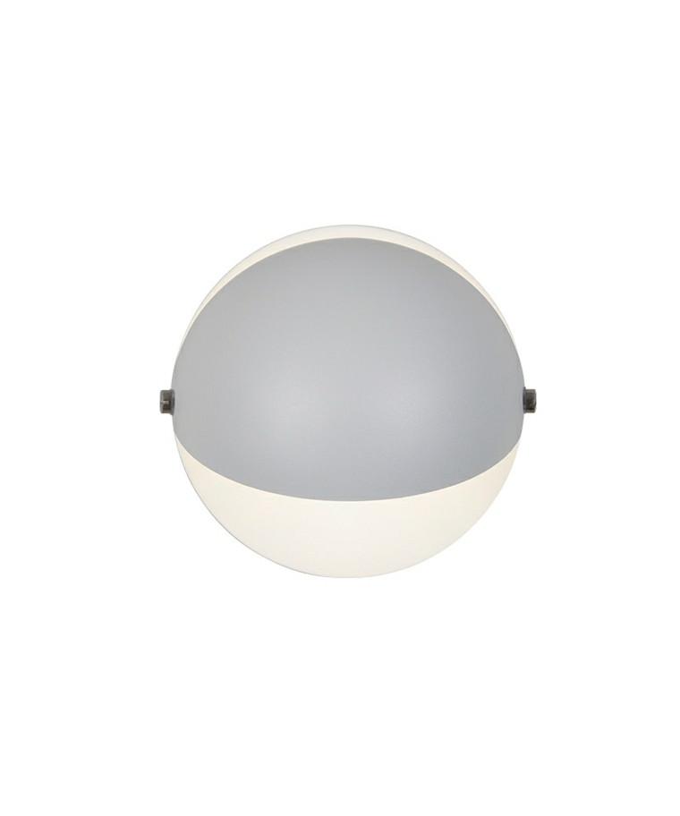Gisario 15 W1 Væglampe Hvid - Darø