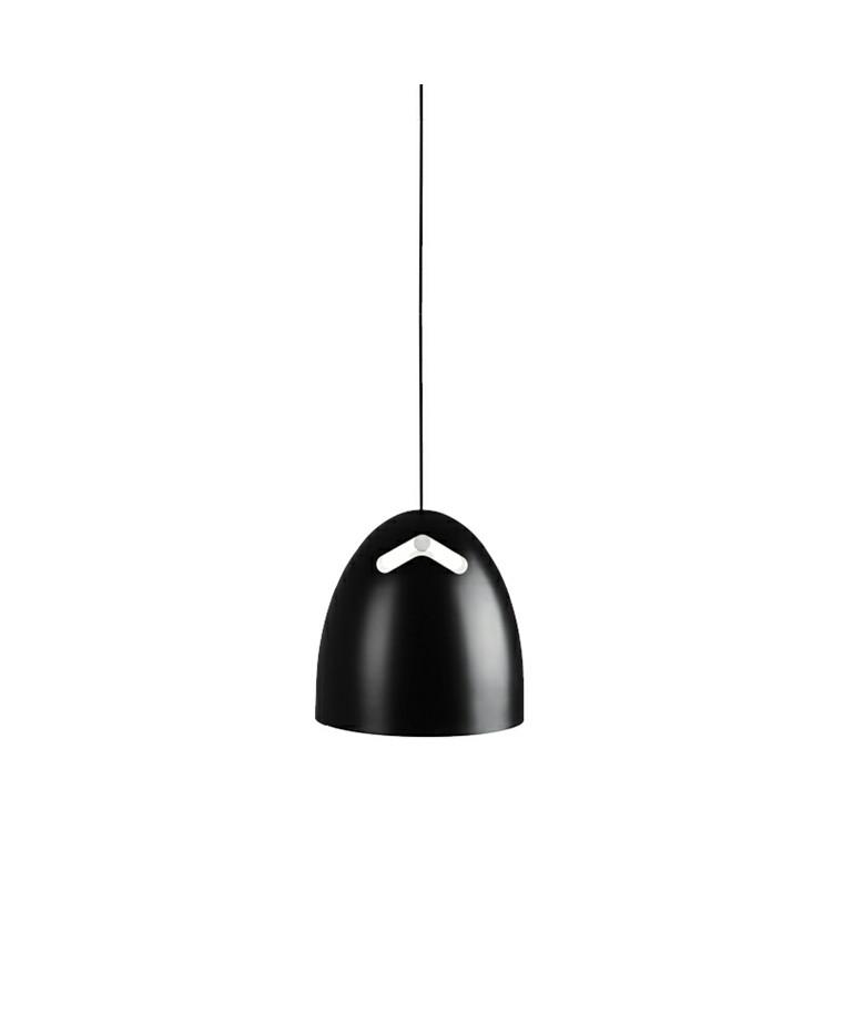 Bell+ 20 Pendel Sort - Darø
