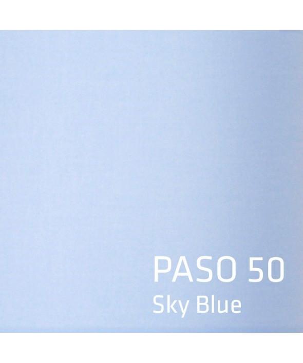 Tekstil Skærm til Paso 50 Sky Blue - Darø