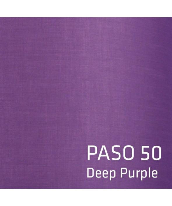 Tekstil Skærm til Paso 50 Deep Purple - Darø