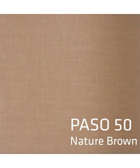 Tekstil Skærm til Paso 50 Nature brown - Darø