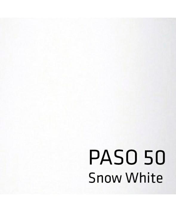 Tekstil Skærm til Paso 50 Snow white - Darø