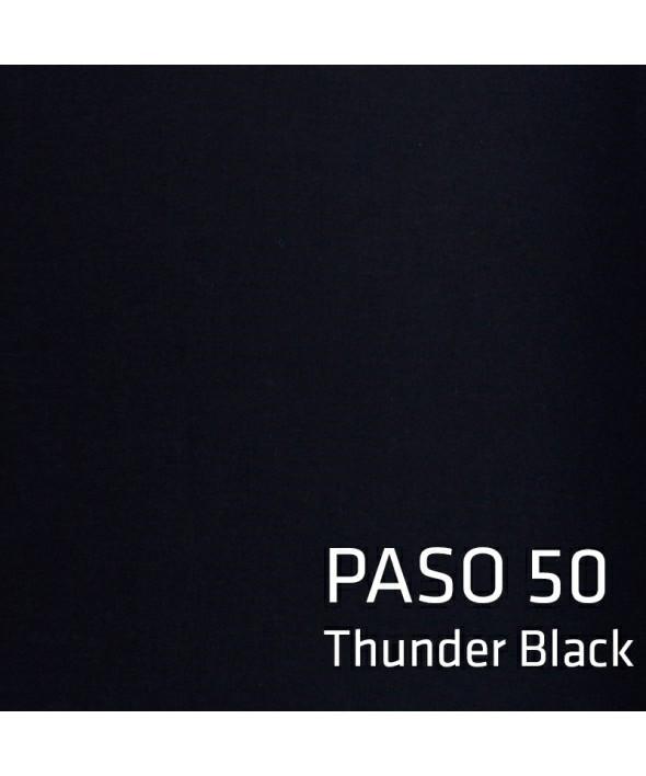 Tekstil Skærm til Paso 50 Thunder black - Darø
