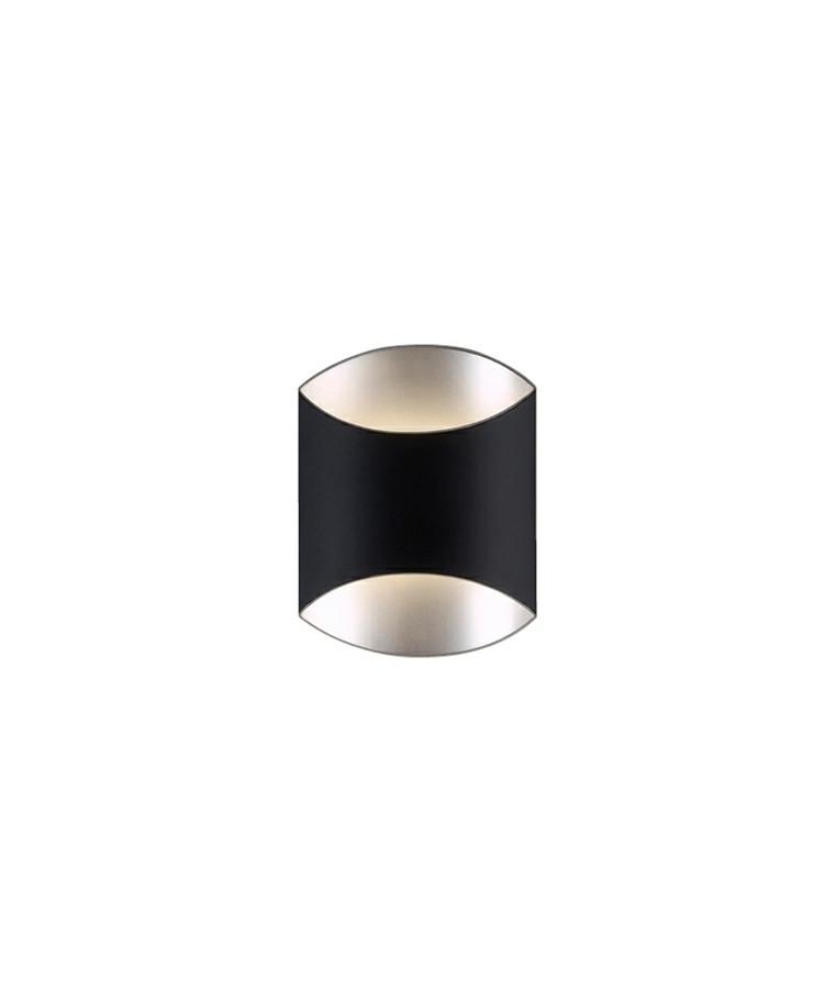 Archos 12 W1 Væglampe Sort - Darø