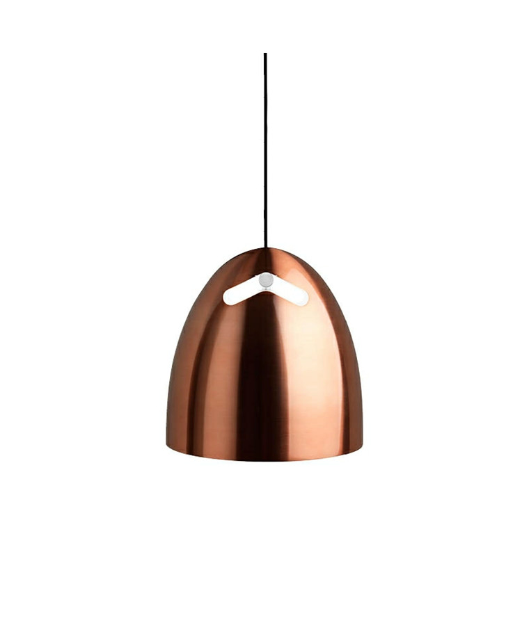 Bell+ 30 Pendel Kobber - Darø