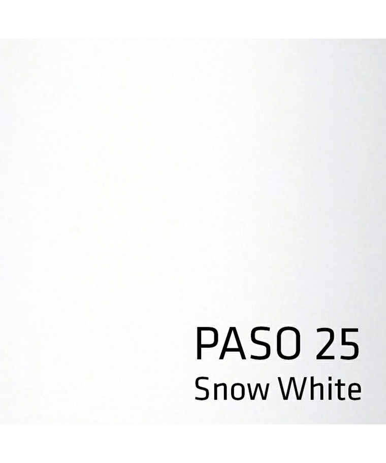 Tekstil Skærm til Paso 25 Snow White - Darø