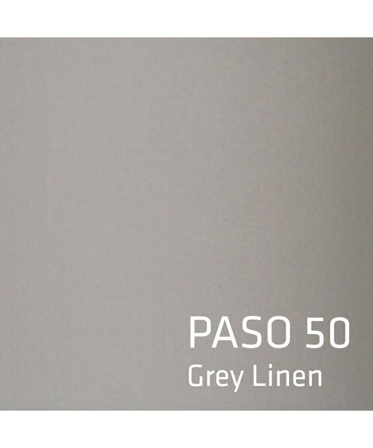 Tekstil Skærm til Paso 50 Grå - Darø