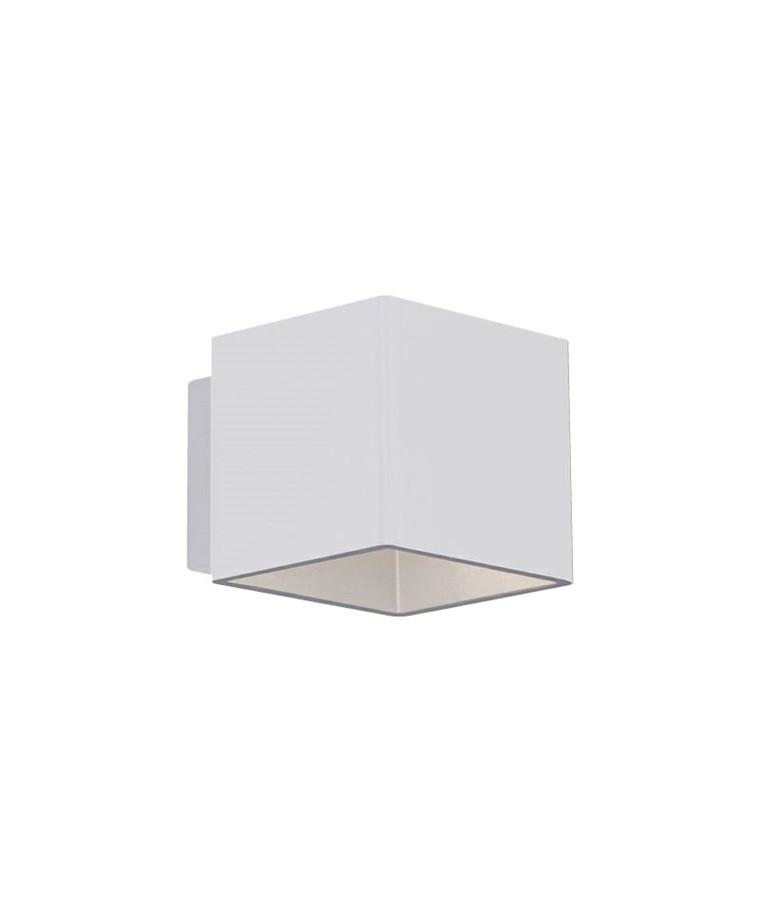Costa 10 W1 Væglampe Mat Hvid - Darø
