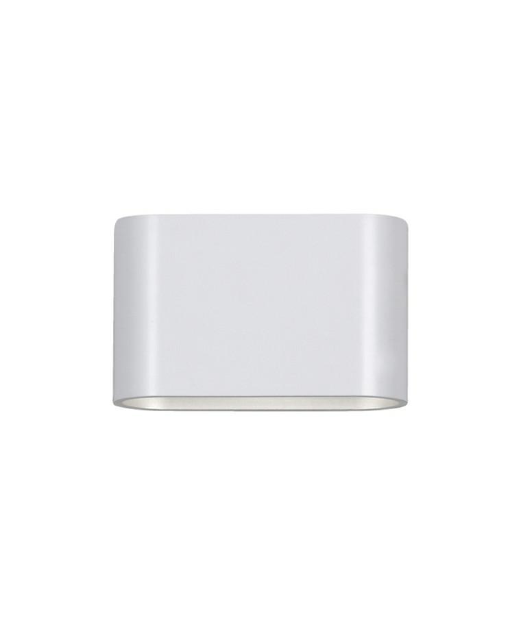 Fiora 16 W1 Væglampe Mat Hvid - Darø