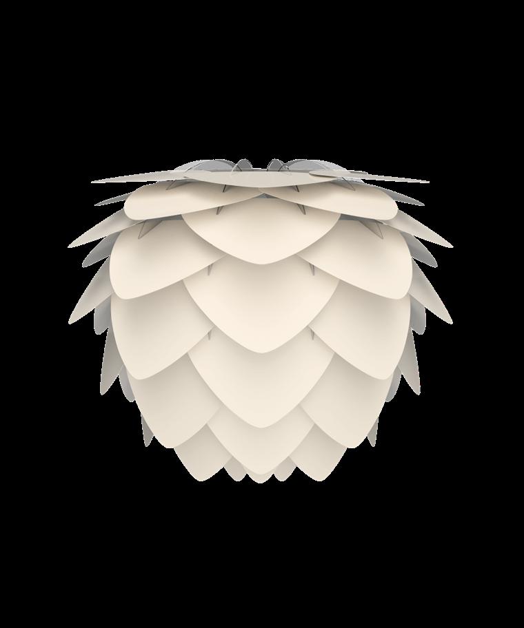 Aluvia Medium Skærm Pearl  - Umage