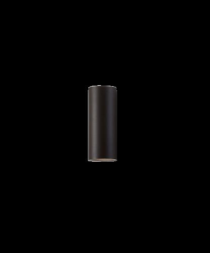 Zero W2 LED Væglampe Sort - LIGHT-POINT