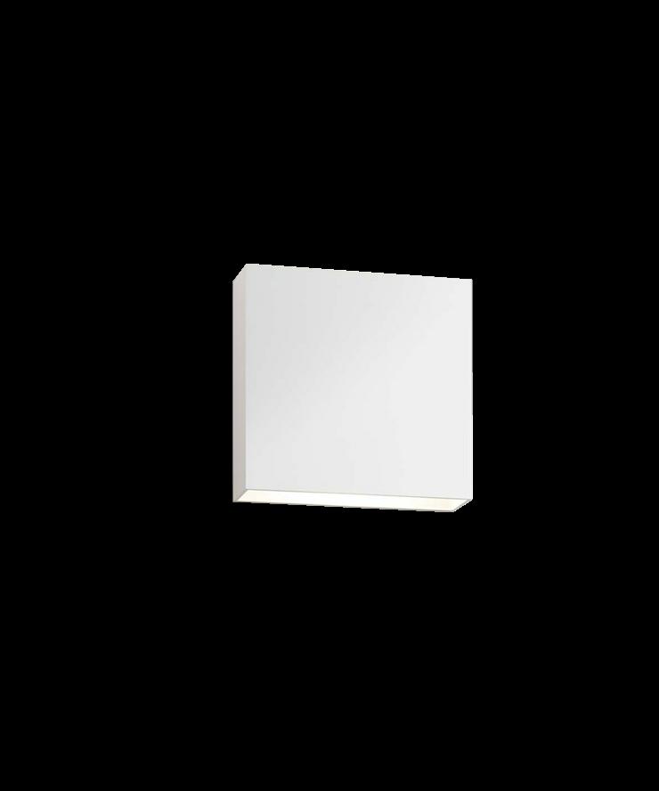 Compact W2 LED Væglampe Hvid - LIGHT-POINT