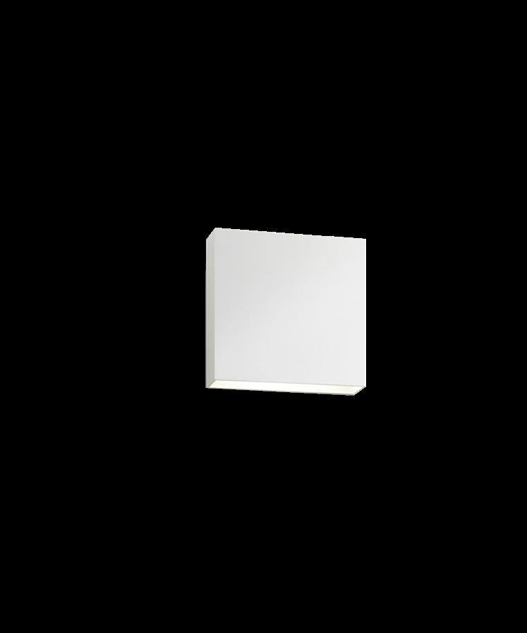 Compact W3 Væglampe Hvid - LIGHT-POINT