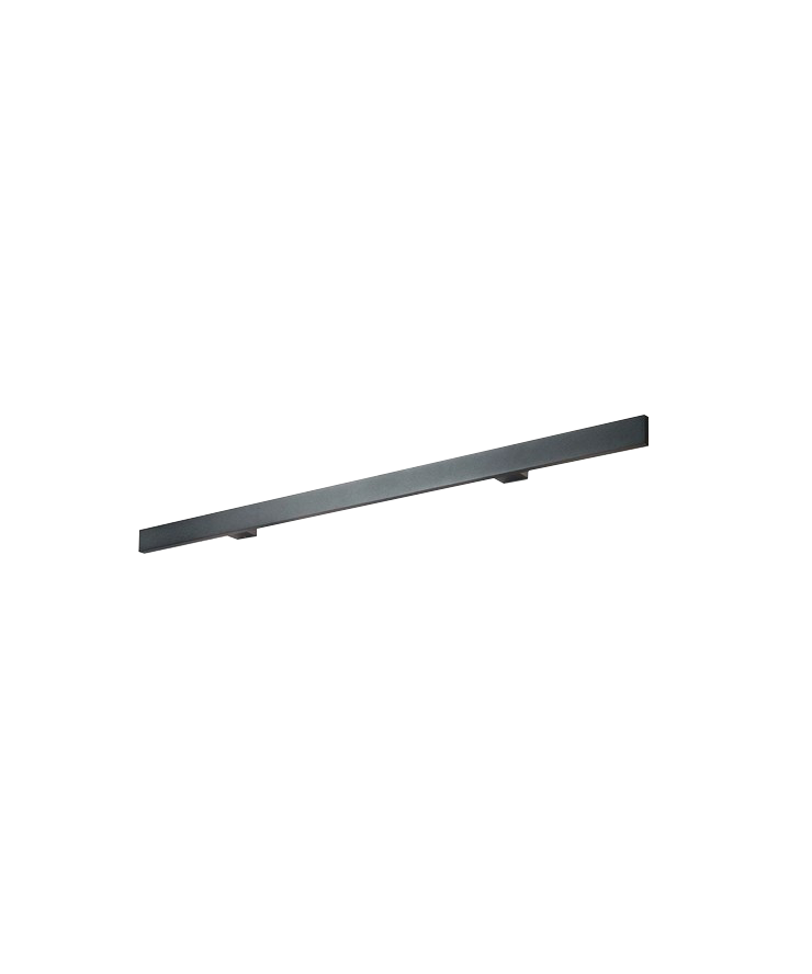 Stick 150 LED Væglampe Sort - LIGHT-POINT