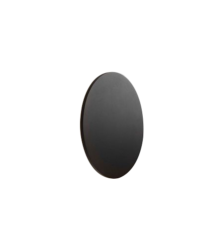 Soho W4 LED Væglampe Sort - LIGHT-POINT