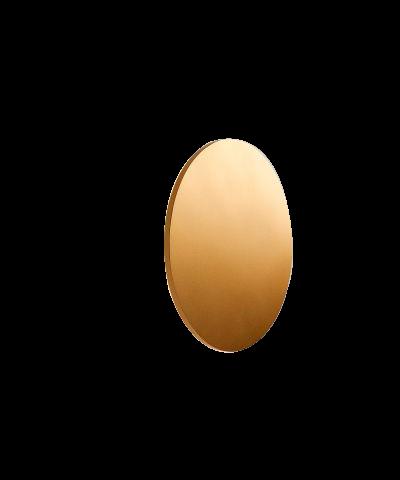 Soho W4 LED Væglampe Guld - LIGHT-POINT