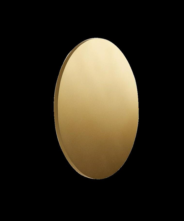 Soho W5 Væglampe Guld - LIGHT-POINT
