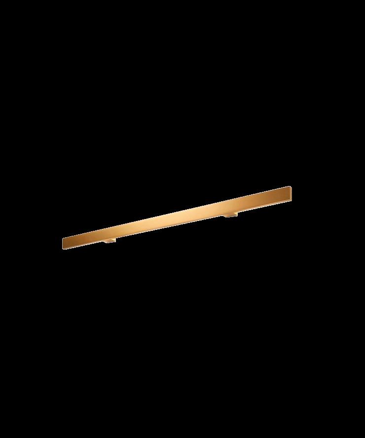 Stick 150 Væglampe Guld - LIGHT-POINT