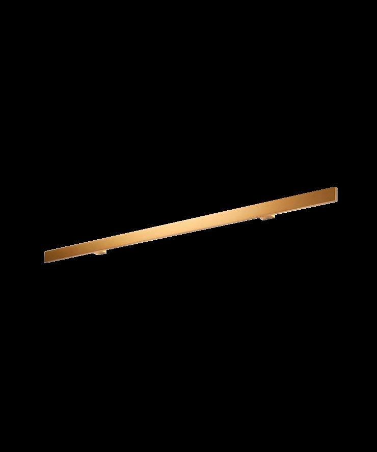 Stick 180 Væglampe Guld - LIGHT-POINT