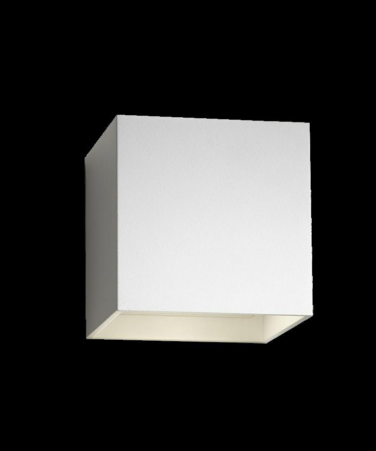 Box XL Væglampe Hvid - LIGHT-POINT