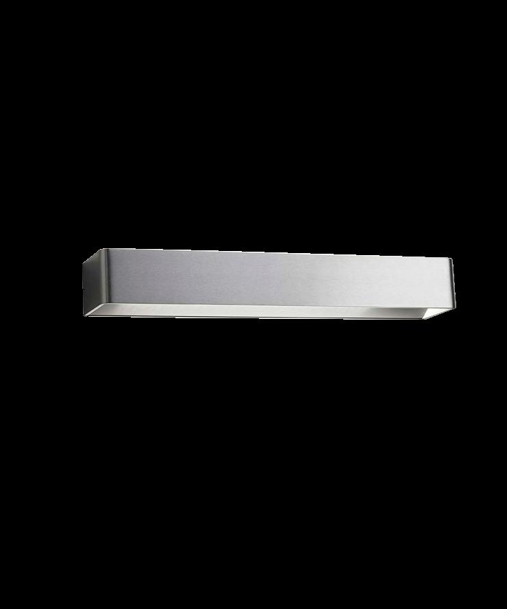 Mood 3 LED Væglampe Alu - LIGHT-POINT