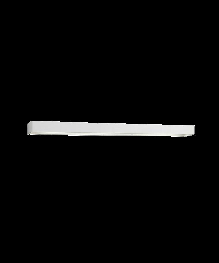 Mood 5 Væglampe Hvid - LIGHT-POINT