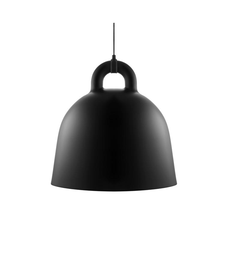 Bell Pendel Large Sort - Normann