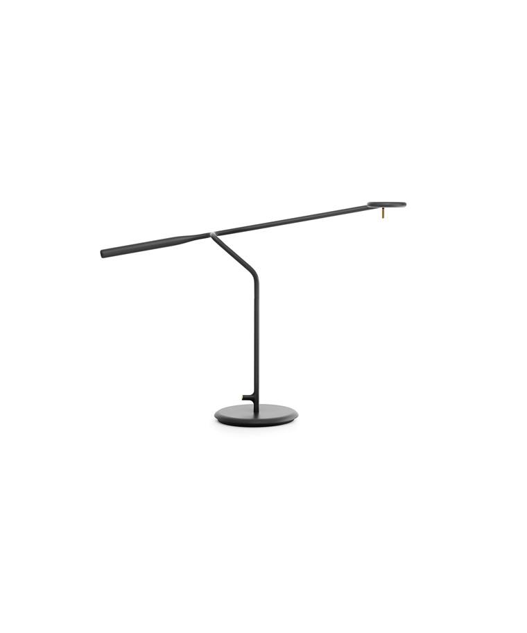 Flow Bordlampe Sort - Normann