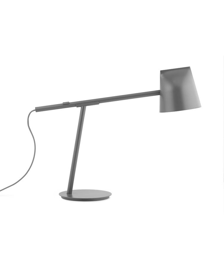 Momento Bordlampe Grå - Normann