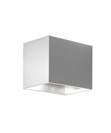 Copenhagen Square Plus Udendørs Væglampe Hvid - Aros Design