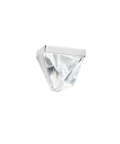 Tripla Væglampe - Fabbian