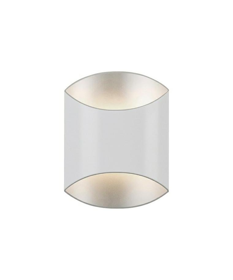 Archos 18 W1 Væglampe Mat Hvid - Darø