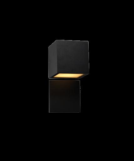 Navneplade til Cube Udendørslampe - LIGHT-POINT